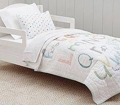 shelter toddler bed pottery barn kids decor bedrooms kiddos