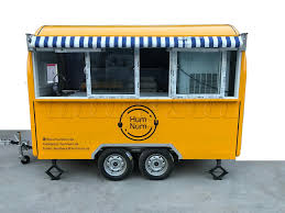 100 Food Catering Trucks For Sale China Hot Chinese Mobile Kitchen Trailer