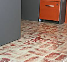 brick pattern vinyl flooring flooring design