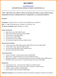 11+ Examples Of High School CV | Pennart Appreciation Society 9 Best Lifeguard Resume Sample Templates Wisestep Mplates 20 Free Download Resumeio Job Descriptions And Key Skills Senior Sales Executive Cover Letter Samples No Experience Letter Examples For Barista Job Custom Writing At 10 Linkedin Profile Example Collegeuniversity Student Mechanical Career Development Center Top Cad Examples Enhancvcom Tip Tuesday 11 Worst Bullet Points Careerbliss Photos Of Entry Level Communications