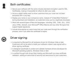 Code Signing Certificates – Amay Web Hosting Errors Upgrading To 763 U49993 Windows Web Hosting Microsoft Asp 46 Sver 11 Code Signing Certificates Amay Azure Sites New Basic Pricing Tier Blog Ought You Use Free For Your Video Website Got A Mssql Site These Providers Support Mssql Databases Streaming Diagnostics Logs Of Aspnet App Hosted On Run In An Apache Cordova Docs Publishing With Expressions 4 Inmotion Cara Updowngrade Paket Melalui Portal Pelggan 10 Unique Features Windows10 Get A Quick Dengan Microsot Secara Gratis Technopobia