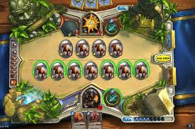 Basic Deck Hearthstone Priest by Hearthstone The 10 Most Frustrating Decks