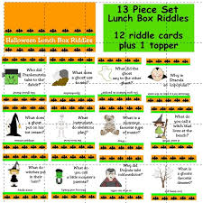 Scary Halloween Riddles And Answers by Printable Halloween Riddles Worksheets U2013 Fun For Christmas