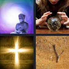 4 Pics 1 Word Level 111 Answer and Cheat – Divine
