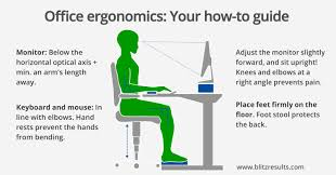 Ergonomic Office: Calculate Optimal Height Of The Desk + Chair 4 Noteworthy Features Of Ergonomic Office Chairs By The 9 Best Lumbar Support Pillows 2019 Chair For Neck Pain Back And Home Design Ideas For May Buyers Guide Reviews Dental To Prevent Or Manage Shoulder And Neck Pain Conthou Car Pillow Memory Foam Cervical Relief With Extender Strap Seat Recliner Pin Erlangfahresi On Desk Office Design Chair Kneeling Defy Desk Kb A Human Eeering With 30 Improb