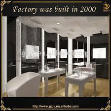 High End Modern Fashion Interior Design Ideas For Jewellery Store