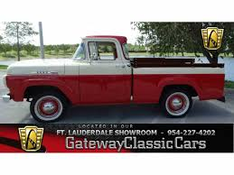 1960 Ford F100 For Sale | ClassicCars.com | CC-952085 1960 Ford F100 For Sale On Classiccarscom Pickup Trucks 2018 Wall Calendar 8622108541 Calendarscom Bangshiftcom Minifeature An 1960s Unibody Truck With This 1976 Street Is A Clean Powerful Build 292 Yblock V8 Engine Truckin Magazine Classic Youtube 1966 Ford Brownwhite Pinterest Trucks Simple And Beautiful Fordtruckscom Why Nows The Time To Invest In A Vintage Fseries Wikiwand File1960s Tseries Tow Truck1jpg Wikimedia Commons