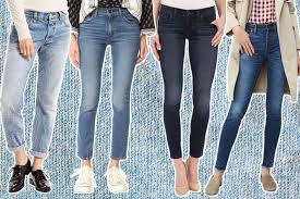 Ankle Cropped Look Thats So Of The Moment Maybe You Prefer A Skinny Dark Wash Instead No Matter What Theres Something Chosen By 15 Women We