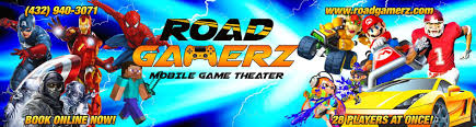 Road-gamerz-odessa-midland-west-texas-video-game-truck-party-header ... Truck Video Game Birthday Parties In Indianapolis Indiana Party Plano Xtreme Gamers Dfw The Ultimate And Laser Tag Virginia Gametruck Middlebury Booked Video Game Truck Party Jillian Rosado Used Trucks Trailers Vans For Sale Mobile Gaming Trailer Alburque Gallery Levelup Ps4vr Totally Rad Water Truckparty Bus Rental By Crazy Metro Fury