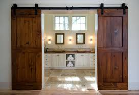 Beautify Your Home With Barn Doors, Home & Garden Design Ideas ... Rustic Style Barn Door Modern Industrial Industrial Sliding Barn Door For Bathroom Home Design Ideas Bedroom Sliding Farm Interior Doors For Homes Double 15 That Bring Beauty To The Bathroom Best 25 Doors Ideas On Pinterest Privacy 19 Shower Bathrooms Amazing How To Hang The Marriott Hotel With Soft Close Most Widely Used Project Kids Diy Window Cover 12