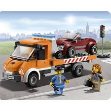 Lego City Town - Flatbed Truck (212 Pieces) - Redlily Lego Flatbed Tow Truck Moc Album On Imgur Lego 8109 30187 Alrnate Micro Huckleberry Brick Technic With Power Function Box Ideas Timber Transport City 60017 My Style From Conrad Electronic Uk Youtube Remote Control Set 10244 The Fairground Mixer Review Minifigology Amazing Similarities Between Sets Brickset Forum