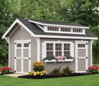 10x12 Barn Shed Kit by Weaver Storage Barns Sugarcreek Oh Home Decor Off All Pool Houses