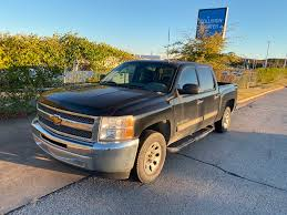 100 Two Men And A Truck Tuscaloosa PreOwned 2012 Chevrolet Silverado 1500 LS 4D Crew Cab In