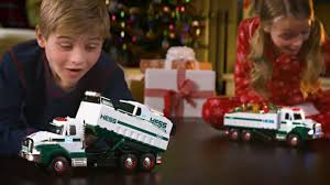 2017 Hess Truck Commercial - YouTube Hot Holiday Toys The Hess Toy Truck Wflacom 2015 Fire And Ladder Rescue On Sale Nov 1 Christmas Commercial New Youtube 1999 Space Shuttle Sallite Tv Best 25 Toy Trucks Ideas Pinterest Cars 2 Movie Missys Product Reviews Hess Dragster Gift Trucks Through The Years Newsday This Holiday Comes Loaded With Stem Rriculum Epic 2017 Unboxing Tradition Continues Into Cstore Classic Hagerty Articles