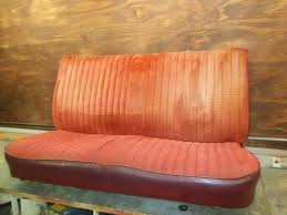 Seat Cover For Truck Bench Description Full Size Truck Bench Seat