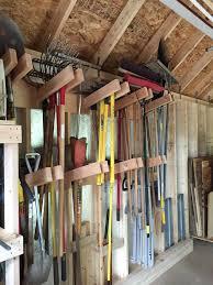 best 25 shed organization ideas on pinterest yard tool storage