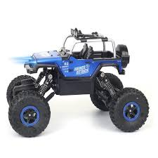 On Sale RC Cars Off-road Vehicles Jeep Trucks 4WD RC Trucks 1:18 ...