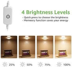le schrankbeleuchtung led unterbauleuchte küche set 12w 1020lm 3000k inklusiv alle zubehör 120 abstrahlwinkel vitrinenbeleuchtung led lichtleiste