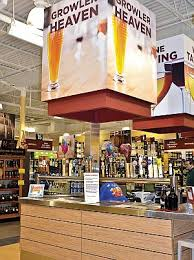 Alcohol Retailing in the Wine and Spirits Industry LPM