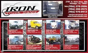 100 281 Truck Sales TRACTO CAMIONES GUIDE MAGAZINE