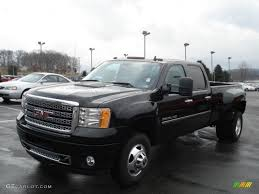 Onyx Black 2012 GMC Sierra 3500HD Denali Crew Cab 4x4 Dually ... 2008 Gmc Sierra Denali Awd Review Autosavant The Trdis A 2012 On A 75 Rough Country Lift Kit 2500hd Factory Fresh Truckin Magazine 3500hd Information And Photos Zombiedrive Acadia Reviews Rating Motortrend Preowned Crew Cab In Fremont 2u15058 Filipino Owned Sierra Denali Up For Grab Qatar Living 1500 Price Photos Features Used K1500 Seirra Automobile Lewiston Me Sold Gmc Denali Truck White Denalli Crew Cab Awd L K Gm Trims Options Specs Chevrolet Tahoe Wikipedia