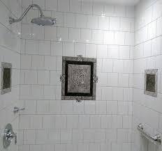 chic 4 inch wall tiles tiles stunning white ceramic tiles 4x4 4 14