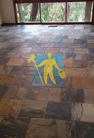 sealing slate tiles adelaide tile restoration