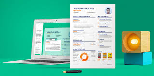 6 Free Resume Builder Tools To Help Revamp Your