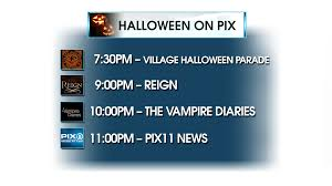 Halloween Parade Route New York by Watch The Village Halloween Parade Tonight On Pix11 New York U0027s
