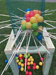 24 Fun Outdoor DIY Projects That Will Keep Your Kids Entertained ... 247 Best Party Cliche Images On Pinterest Baby Book Shower 25 Unique Backyard Camping Ideas Camping Tricks Ideas For Kids Image Detail Great A Backyard Birthday Yard Games Games Yards And Gaming Places To Have A Birthday For Adults Best Images Splash Pad Near Me 32 Fun Diy Play Kids Adults Kerplunk Game Life Size Jenga Diy Obstacle Course 14 Out In Your Parenting Adult Tree House Treehouse