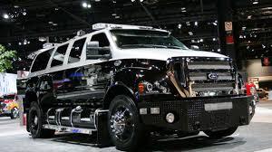 100 650 Ford Truck New Scope F XUV