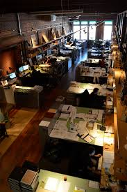 100 Edenton Lofts Architect Glenwood Vintage