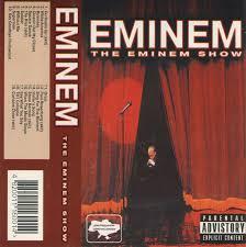 eminem the eminem show cassette album at discogs