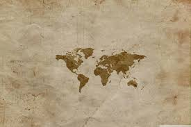 2 The World Travel The World Tumblr Gif Vintage Map Hd Desktop