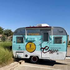 100 Food Truck Trailer Farmhouse Coffee Dallas S Roaming Hunger