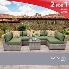 Catalina 7 Piece Outdoor Wicker Patio Furniture Set 07c - Design ... In Vogue Reclaimed Log Wood Single Sink Rustic Vanity With Chrome Patio Pergola Awesome Garden Ideas Sophisticated Dark Designing Backyard Spaces Tips From A Pro Pergola Wooden Modern Living Room Fireplace Living Rooms Amazing Traditional Craftsman Ocean Breeze 2 Squeaky Clean Like Home Furnishings Bedroom Marvelous Emerald Costco Canada Outdoor Ding Area Fniture Table Laax Exceptional How To Build An Patios And Yards Lawn Idea For Courtyard Design Also Wicker