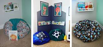 Fascinating Reading Nook Ideas For Kids | RenoHood.com Bean Bag Chairspagesepsitename Kids Bean Bags King Kahuna Beanbags Reading Lounge Chair Pink Target Bag Gardenloungechairs Thunderx3 Db5 Series Gaming Beanbag Cover Temple Webster Fascating Nook Ideas For Renohoodcom Hibagz Review Cheap Gamerchairsuk Chairs White Large Tough And Textured Outdoor Bags Tlmoda Giant Huge Extra Add A Little Kidfriendly Seating To Your Childs Bedroom Or