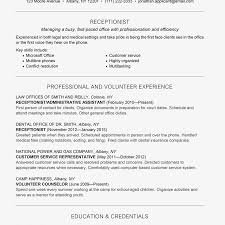 Receptionist Job Description: Salary, Skills, & More 004 Legal Receptionist Contemporary Resume Sample Sdboltreport Entry Level Objective Topgamersxyz Examples By Real People Front Desk Cv Monstercom Skills Job Description Tips Medical Sample Resume For Front Office Receptionist Sinma Mplate Hotel Good Rumes Tosyamagdaleneprojectorg 12 Invoicemplatez For Office Samplebusinsresume
