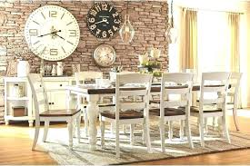 Cottage Style Dining Room Country Table Awesome Chairs And For Sale In Johannesburg Cot