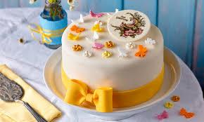 schmetterlings torte