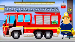 Fire Engine & Firefighters - Game Cartoon For Children - FIRE TRUCK ... Cartoon Fire Truck 2 3d Model 19 Obj Oth Max Fbx 3ds Free3d Stock Vector Illustration Of Expertise 18132871 Fitness Fire Truck Character Cartoon Royalty Free Vector 39 Ma Car Engine Motor Vehicle Automotive Design Compilation For Kids About Monster Trucks 28 Collection Coloring Pages High Quality Professor Stock Art Red Pictures Thanhhoacarcom Top Images