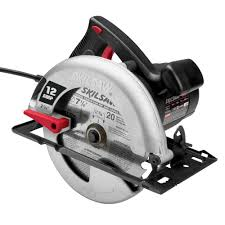 Skil Flooring Saw Canada by Skil Factory Reconditioned Corded Electric 7 1 4 In Circular Saw