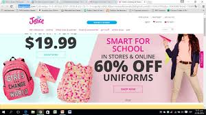 Justice Coupon Code 15 Off / Crocs Canada Coupons 2018 How To Generate Coupon Code On Amazon Seller Central Great Maurices Celebrates Back School Style With Teachers Tacticalgearcom Promo Code When Does Nordstrom Half Top Codes And Deals In Canada September 2019 Finder 15 Off Soe Clothing Co Coupons Discount Codes April 2014 25 Love Ytoo Promo Coupons Shop Mlb Cell Phone Store Laptop 2018 Coral Pink Jewelry Slides Footbed Sandals Only 679 At Maurices The Ancestry Dna Best Offers For Day Sales