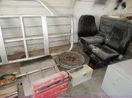 100 Truck Parts Topeka Ks Assorted Semi Truck Parts Item AA9951 SOLD June 12 Midw