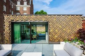 100 The Leaf House A Covered Grows In London Design Milk