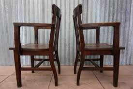 Oak Armchairs, 1920s, Set Of 2 For Sale At Pamono Vintage Oak Armchairs By Borge Mogsen For Fredericia Set Of 6 Unique Pair Vienna Arts And Crafts Movement For William Iv Gothic C 1835 England From Bas Van Pelt 1930s 2 Sale At Pamono Forest Ldon Danish Soro Stolefabrik 1960s Guillerme Chambron Votre Maison On Viyet Designer Fniture Seating Brownstone Ibizia Sepia Armchair Jack Der Molen Vans Mid