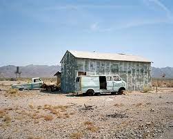 104 Mojave Desert Homes Inside The Ghost Houses Of The Dazed