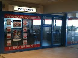 bureau eurolines eurolines excursion centre d échanges de perrache perrache