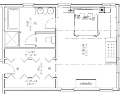 floors master suite floor plans bathroom closet bed designs