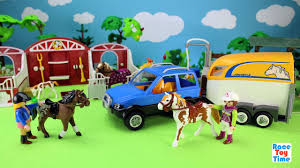 Playmobil Horse Trailer And Paddock Stable Barn Playset - Fun ... 7145 Medieval Barn Playmobil Second Hand Playmobileros Amazoncom Playmobil Take Along Horse Farm Playset Toys Games Dollhouse Playsets 1 12 Scale Nitronetworkco Printable Wallpaper Victorian French Shabby Or Christmas Country Themed Childrens By Playmobil Find Unique Stable 5671 Usa Trailer And Paddock Barn Fun My 4142 House Animals Ebay Pony 123 6778 2600 Hamleys For Building Sets Videos Collection Accsories Excellent Cdition